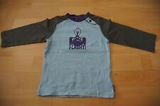 Jungenshirt Shirt Pullover Sweatshirt  Gr. 86 Mexx