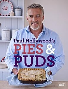Paul Hollywood by Hollywood, Paul Book The Cheap Fast Free Post