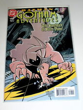 BATMAN GOTHAM ADVENTURES #9 - The Hunchback of Notre Dame