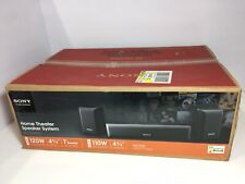 Brand new in the box Sony Ss-Cr3000 Home Theater Speaker System