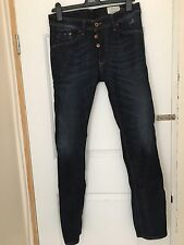 Diesel Jeans W30 L32 Darron Stretch
