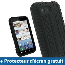 Étuis, housses et coques avec clip Motorola Defy pour téléphone mobile et assistant personnel (PDA) Motorola