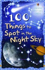 100 Things to Spot in the Night Sky (Spotter's Cards)