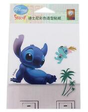 wall decor ~ Disney Lilo & Stitch Stitch Sticker waterproof Stickers