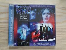 Max Warp Doctor Who CD Hörbuch