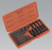 Sealey VS7233 Perno Estrattore Set 25pc