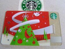 AUSTRALIA  NEW STARBUCKS CARD, 6071 Christmas tree