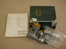 New in Box Very Rare Motore Cipolla 4cc Aero RC Engine Made in Italy