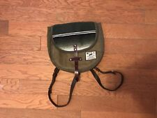 Will Leather Goods Mini Backpack