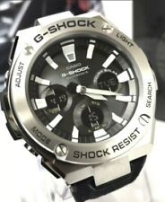 CASIO G Shock GST-W330C-1AJF Radio Solar Men's Watch collector's edition