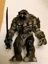 EAGLEMOSS: LORD OF THE RINGS ARMOURED TROLL CHESS SPECIAL