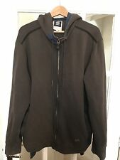 Men's Second Hand G-Star Raw Hoodie XXL