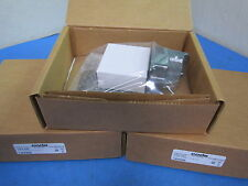 Lot of 3 code CRA-A82 ECS Charger Station & Power Supply
