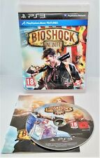 BioShock Infinite Video Game for Sony PlayStation 3 PS3 PAL TESTED