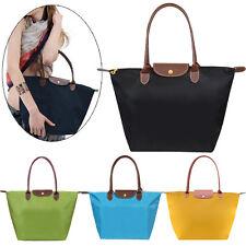 Women Handbags Shoulder Bag Ladies Beach Messenger Nylon Waterproof Tote Bags AU