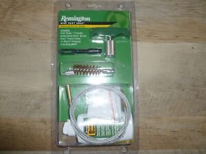 REMINGTON Mini Fast Snap Cleaning Kit for 20 ga New - Free Shipping!