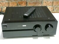 Sony TA-FB940R QS Range Vintage Hi Fi MM Phono Stage Integrated Stereo Amplifier