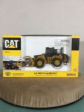 Norscot 55026 CAT 980G Forest Machine Loader NEW 1:50 Scale