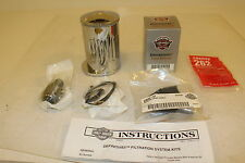 HARLEY DAVIDSON OEM NEW DEFINITIVE5 FILTRATION SYSTEM 63802-07