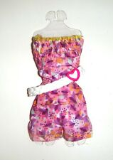 Barbie Fashion Fever Outfit/Clothes For Barbie Dolls fn320