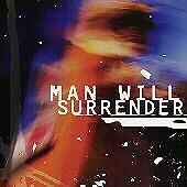 Man Will Surrender * by Man Will Surrender (CD, Sep-1997, Warner Bros.)