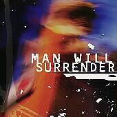 Man Will Surrender * by Man Will Surrender (CD, Sep-1997, Warner Bros.)