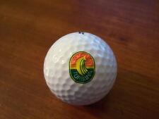 Logo Golf Ball-Colombia Turbana Bananas.
