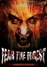 Various-Fear The Forest (US IMPORT) DVD NEW