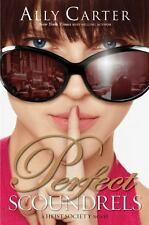 Perfect Scoundrels ( Carter, Ally ) Used - VeryGood