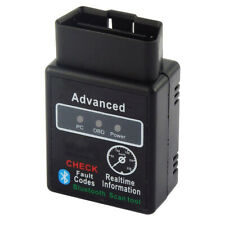 Torque Android OBD OBD2 V1.5 Advanced Bluetooth Car Auto Diagnostic Scanner
