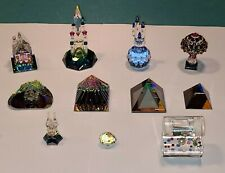 Crystal Castles, Pyramid, Pirate Chest Collection