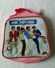 One Direction Girls lunch Bag / Box