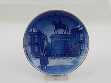 ROYAL COPENHAGEN PIATTO CENTENNIAL COLLECTION NEW W/BOX 1908-2008 AMALIENBORG