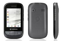 VODAFONE 455-Grafite Grigio (Vodafone) Cellulare Smartphone Touch Screen
