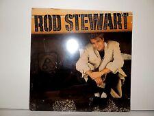 SEALED ! Rod Stewart LP Rod Stewart , 9 25446-1, 1986
