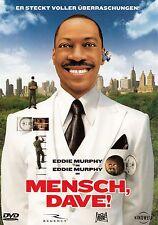 """MENSCH, DAVE! (""""MEET DAVE"""") / DVD"""