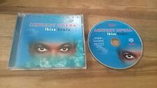 CD New Age Chris Hinze - Ambient Opera : Ibiza Remix (10 Song) KEYTONE