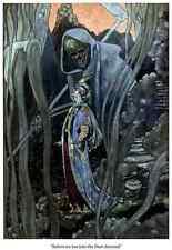 Rene Bull Page 100 Fairy Art A4 Photo Print