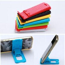 UNIVERSAL foldable adjustable stand mobile phone holder for Smartphones