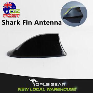 Shark Fin Look Antenna Renew Car Signal Radio Aerial For Subaru Impreza Liberty