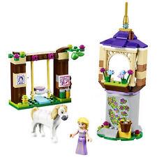 All little Princesses Love LEGO Disney Rapunzel's Creativity Tower Kids Toy Gift