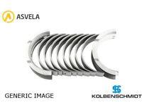 Main Bearings, crankshaft Kolbenschmidt (KS) - 77278610 For BMW, LAND
