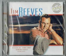 Jim Reeves Country Legend - IMPORT SEALED