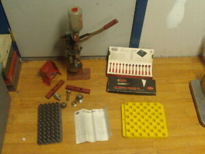 MEC 12 Gauge Shotshell Reloading Press Plus Extras