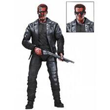 Figuras de acción de TV, cine y videojuegos a partir de 17 años Terminator del año 2016