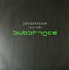 Joy Division-Substance 1977-1980 (LP) (G/G + +)