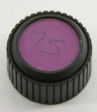 Beseler Dichro Head Parts - Magenta Knob - USED X904