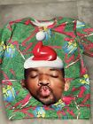 will smith ugly christmas ugly sweater
