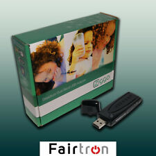 NETGEAR WNDA3100 V2 N600 WLAN Stick bis zu 600MBit/s Panasonic TV