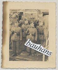 Foto de soldados-Wehrmacht-wendetarnparka (u585)